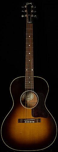 2019 Gibson L-00 Vintage Sunburst