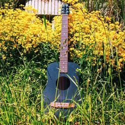 Klos Carbon Fiber Guitars Canada