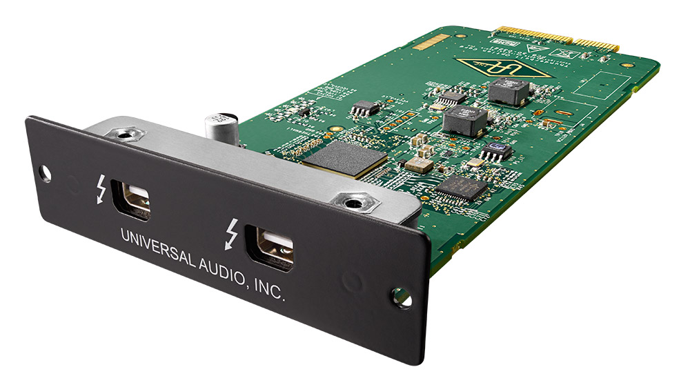 UAD Thunderbolt 2 Option Card.png