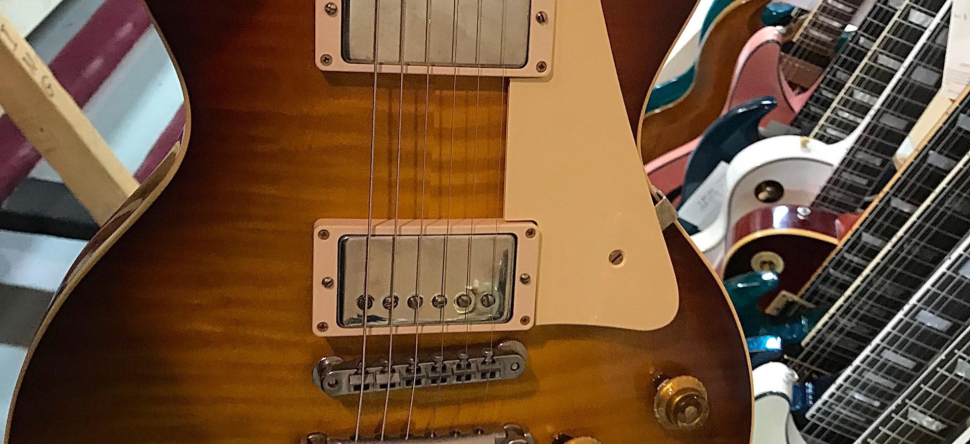 Gibson Custom Nashville