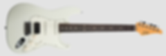 Suhr Classic S Olympic White