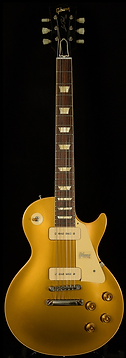 Gibson Custom Shop 1956 Les Paul Goldtop