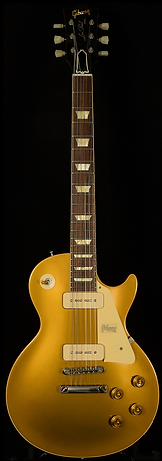 Gibson Custom Shop 1956 Les Paul Goldtop
