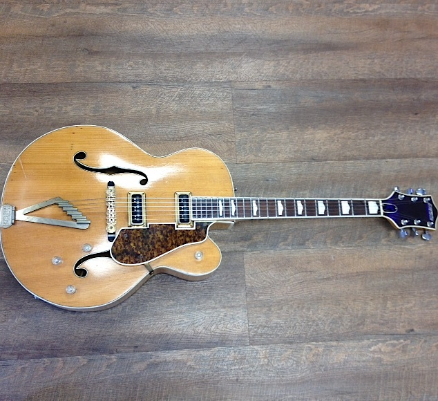 50's Gretsch Country Club