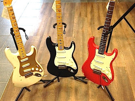 Nashguitars at Westcoast Guitars  Call to special order !