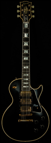 Gibson Custom Shop 1957 Les Paul Custom