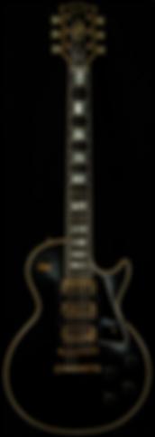 Gibson Custom Shop 1957 Les Paul Custom
