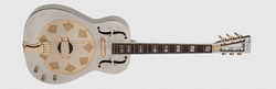 RESONATOR THIN BODY ELECTRIC CHROME_GOLD