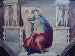 "Vancouver Artist Jozsef Burge "" Fresco in Chapel "" .png"