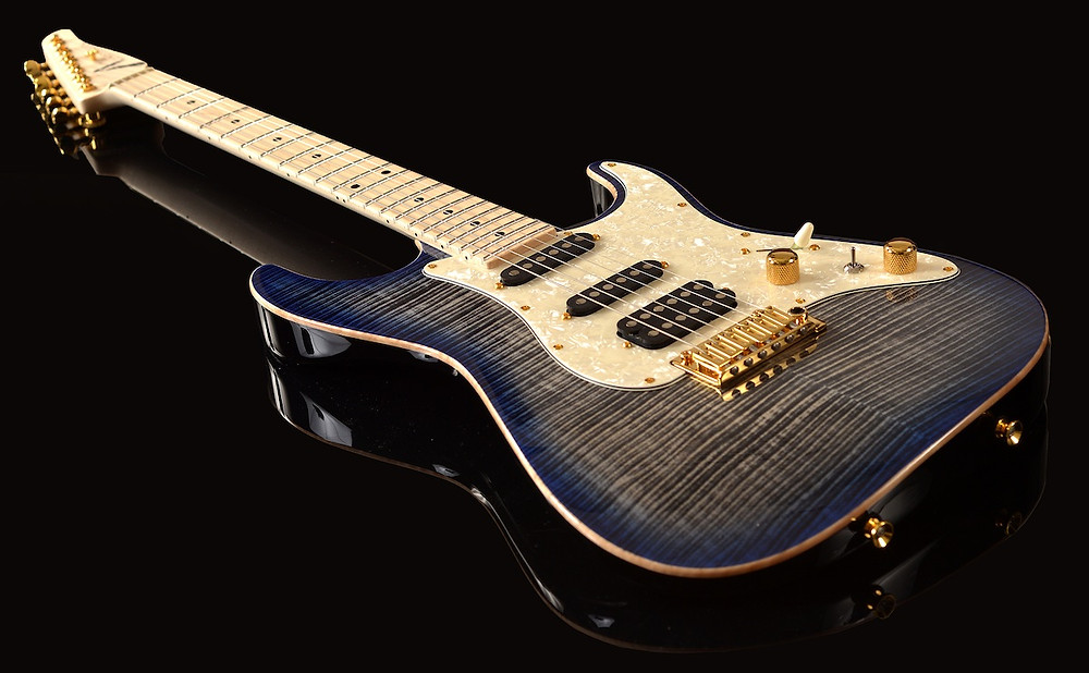 world's, best, guitars, dealer,  tom, anderson, westcoast, Guitars, Canada, drop, top, classic, order, form, number, one, store, canada,