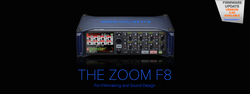 Zoom F8 Canada