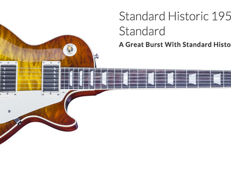 Westcoast Guitars Appointed Gibson Custom Shop and True Historic Dealer Canada