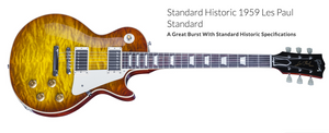 gibson, historic, true, historic, custom, shop, dealer, hand, picked, guitars, by, vintage, experts, at, westcoast, guitars, canada, advice, best, quality,