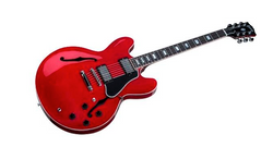 Gibson ES-335 Cherry Free Shipping