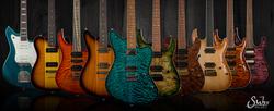 Best Suhr Guitars Dealer Canada