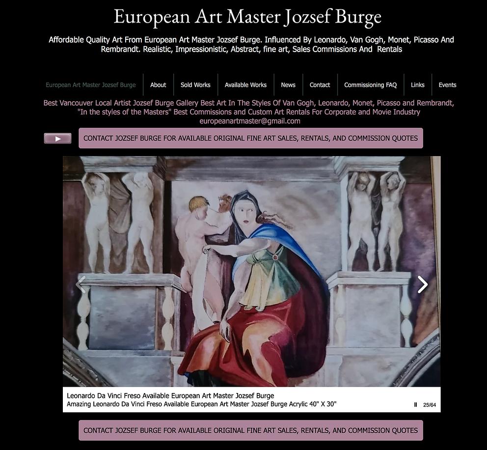 European Art Master Jozsef Burge.png
