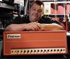 Friedman Amps Dealer Canada