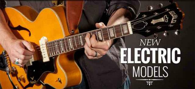 New Guild Electrics 2017