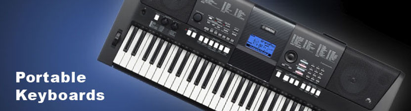 Piano Store,Vancouver,Yamaha,Portable,Keyboards,Dealer