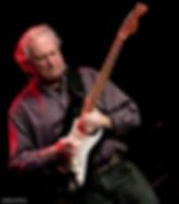 Dave Vidal Tokai Guitars Artist Canada