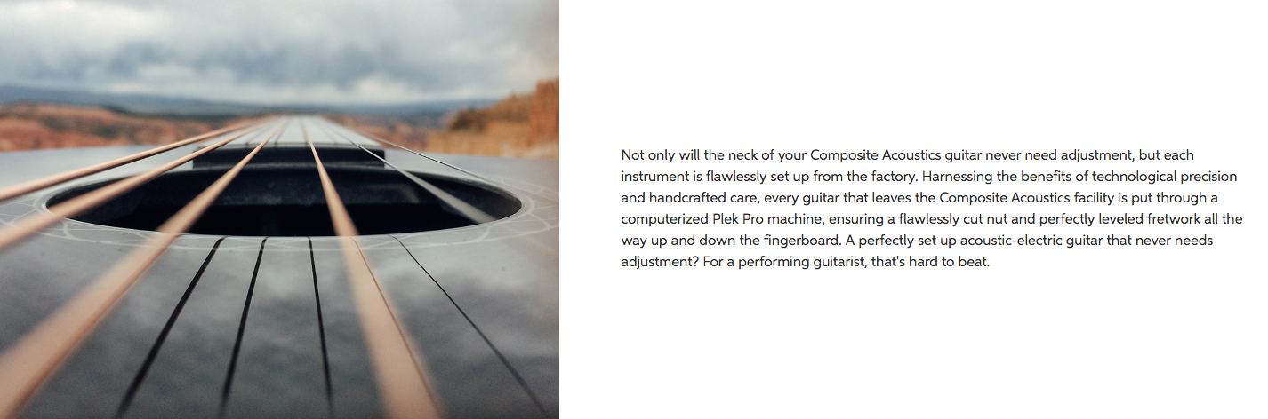 Composite Acoustics Dealer Canada