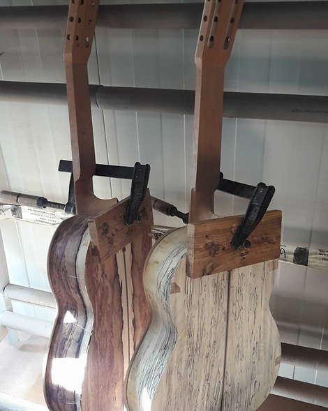 Best Quality Handmade Vicente Carrillo Guitars