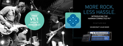 Soundcraft Ui24R MIXER USB RECORDING