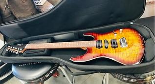 Suhr Modern Plus SOLD Westcoast Guitars Canada