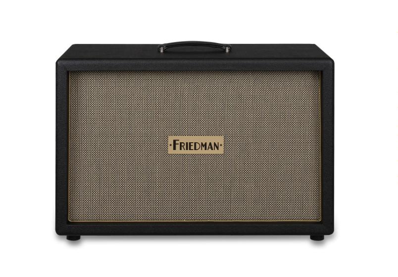 Friedman 212 Vintage Cabinet