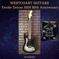 Fender Deluxe HSH