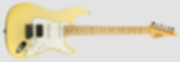 Suhr Classic S Maple Fingerboard Vintage