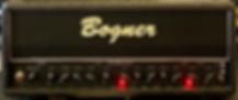 Bogner Amps Dealer Canada