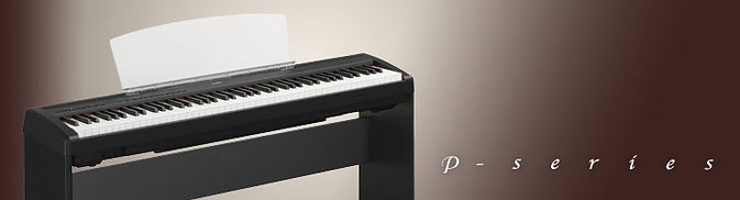 Piano,Store ,Vancouver,Westcoast,Guitars,Yamaha,Digital,P,Series