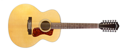 Guild F2512-E Maple