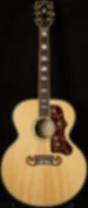 2019 Gibson SJ-200 Standard Antique