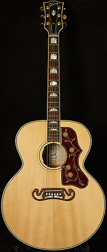 2019 Gibson SJ-200 Standard Antique