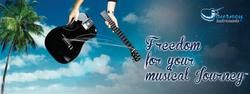 Journey Instruments Dealer Canada