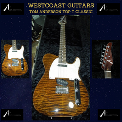 Tom Anderson Top T Classic