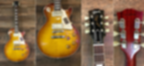 AVAILABLE 2016 Gibson Custom Shop 1959 Reissue Les Pauls Best Handpicked