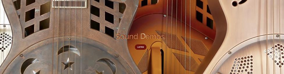 Republic Sound Demos