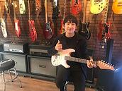 Suhr Artist Logan Order your dream guitar ! 604 6824422