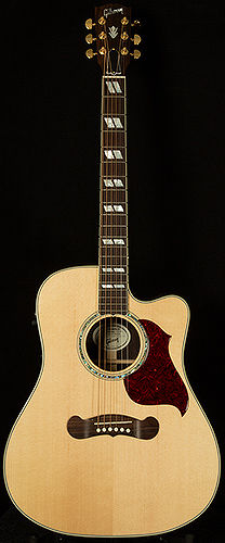 2019 Gibson Songwriter Cutaway Antique