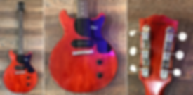 AVAILABLE 2018 Gibson Custom Shop Reissue Les Paul Junior Best Handpicked by Westcoast Guitars Canada
