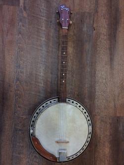 Vintage Kay Tenor Banjo ON HOLD