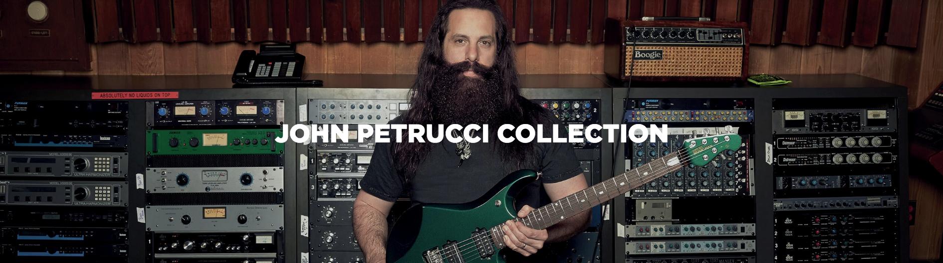 Ernie Ball John Petrucci Collection