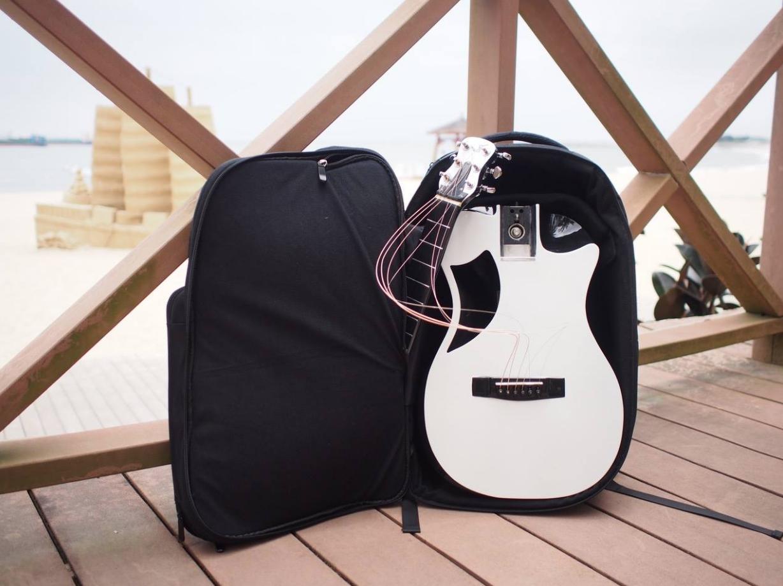 Journey Instruments Travel Guitar