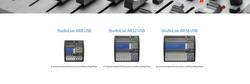 StudioLive AR USB Mixers