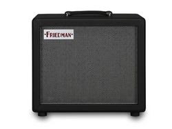 Friedman Dirty Shirley Mini 112 Cabinet