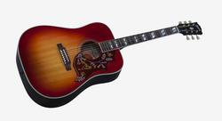 Gibson Hummingbird Red Spruce