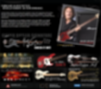 Lakland Bass Guitars Dealer Canada.png